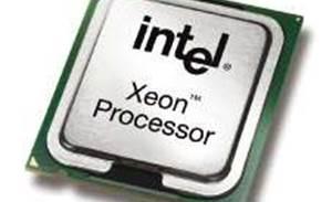 Four-socket Intel Xeon targets virtualisation