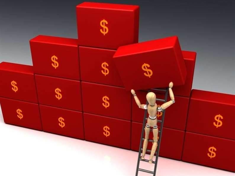 Tactics: Show me the money