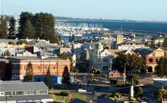 Case Study: Securing clouds makes sense for Fremantle