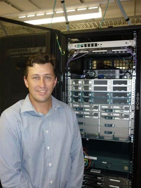 Case study: Cisco's first UCS customer Catholic Education
