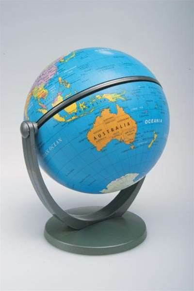 Global hard drive capacity to quadruple by 2011