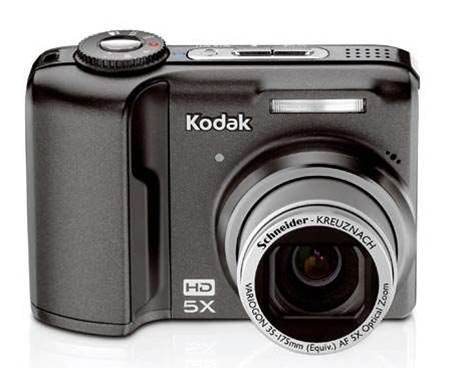 Samsung and LG sued by Kodak