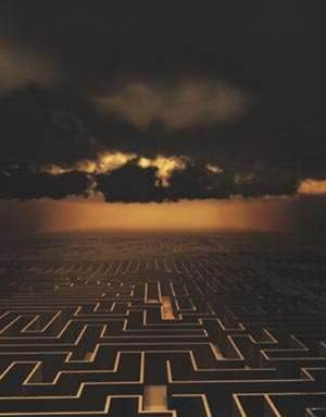 European firms lost in IT security labyrinth