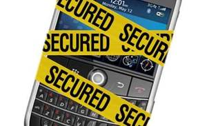Securing information in a mobile world