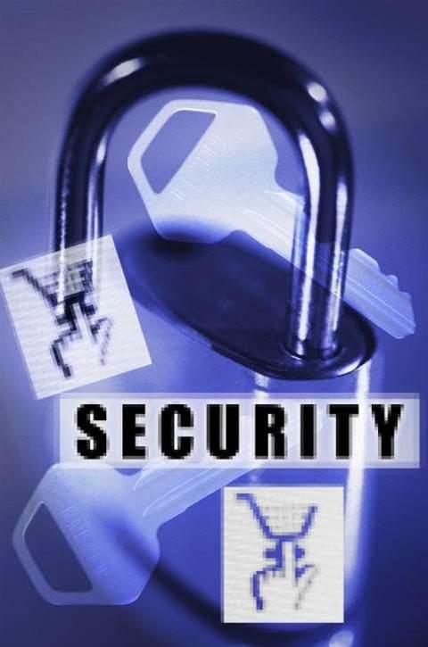 Nine in 10 UK business websites 'insecure'