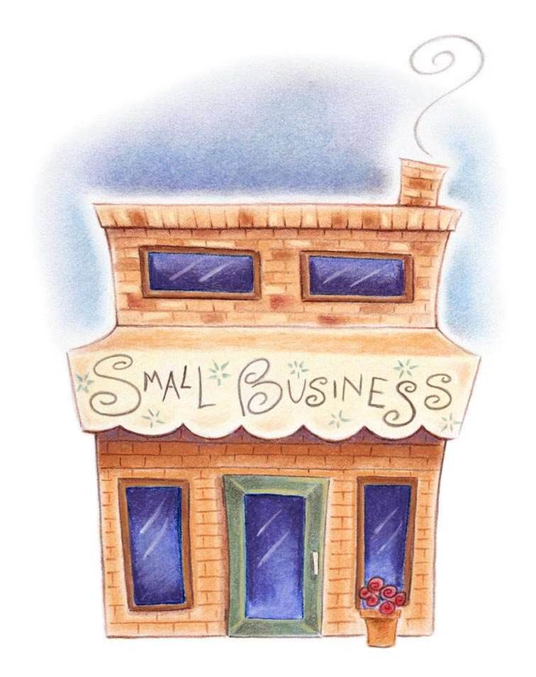 Growing number of SMBs going 'in the cloud'