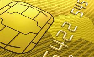 Fighting fraud with chip & PIN