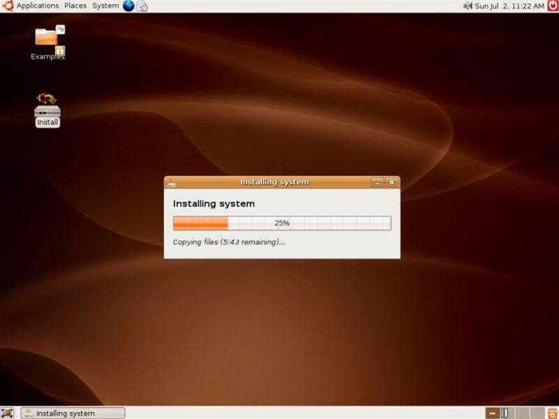 The case for Ubuntu on the server