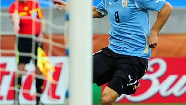 World Cup Goals Picture Special - Knockout Stages