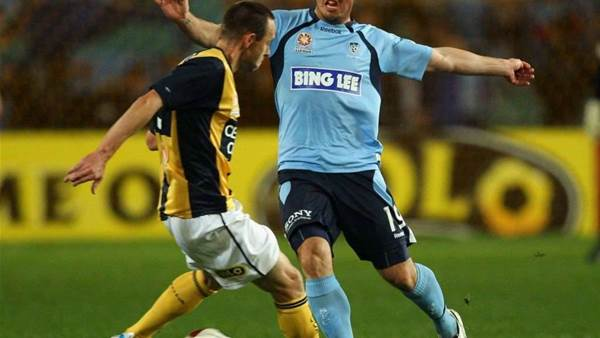 Sydney FC v Central Coast Mariners Pic Special