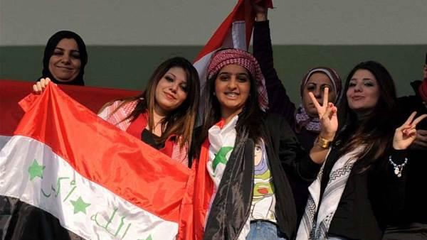Australia v Iraq Pic Special