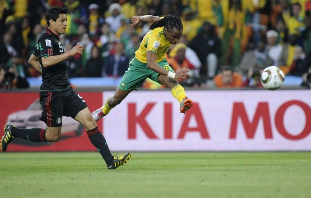 World Cup Goals Picture Special - Group Stages