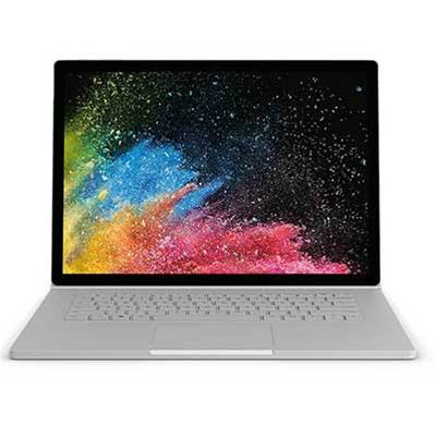 Five things to know about the Microsoft Surface Book 2