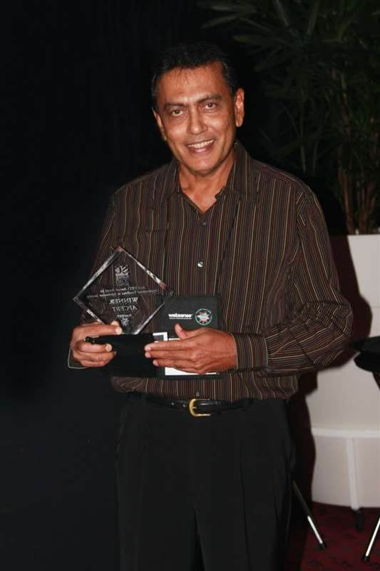 PHOTO GALLERY: SC Awards 2010 at AusCERT gala dinner
