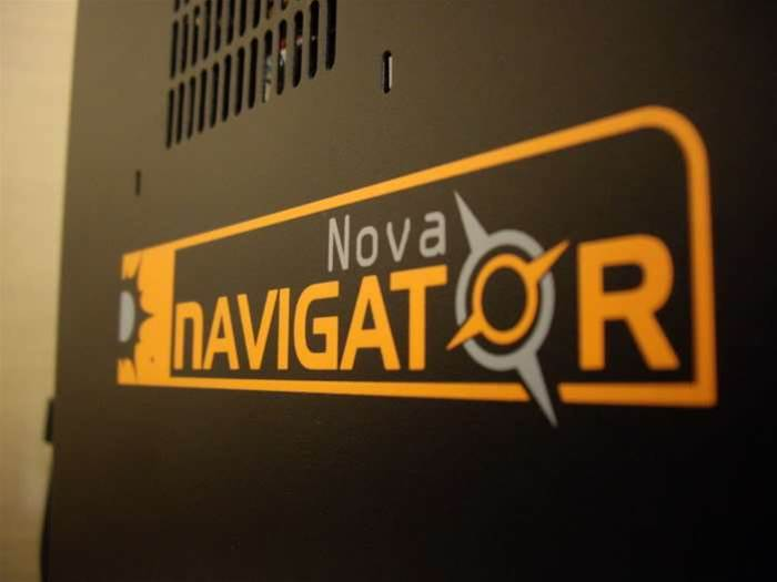 Nova Navigator Cloud Computer