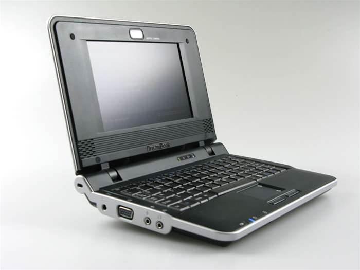 Pioneer DreamBook IL1