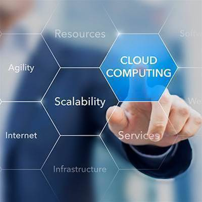 The top 10 cloud stories of 2016