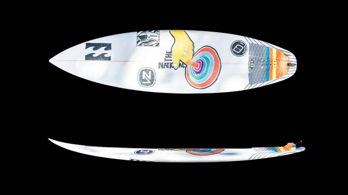 Simmo Surfboards