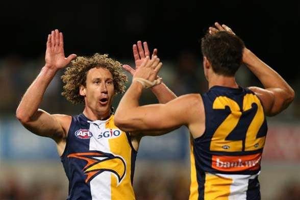 AFL Finals week one preview