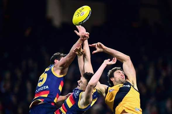 Multicultural Round in the AFL