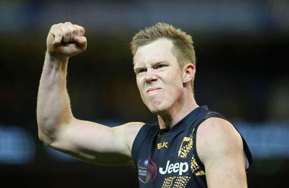 The most amazing images from round 18 of the AFL