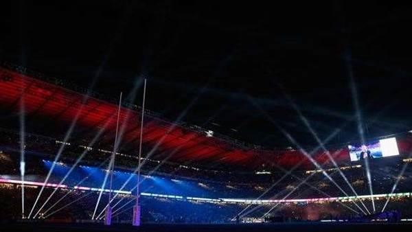 Australia trump the English at Twickenham