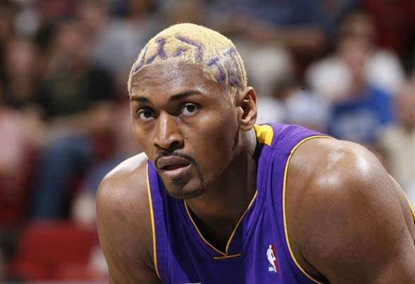 Best and worst sports hairstyles of all time