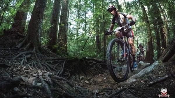 Nash and Uhl take the BC Bike Race titles