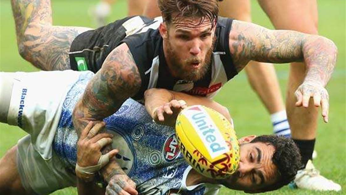 The Dane Swan effect