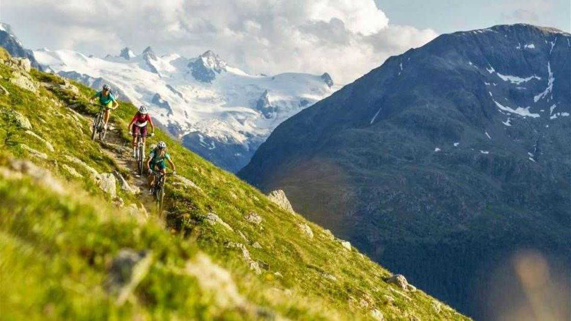 Scuol and surrounds: the hidden Switzerland
