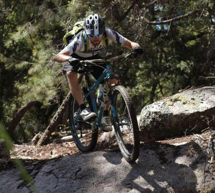"""TESTED: Fox Talas 32 Factory 29"""" suspension fork"""