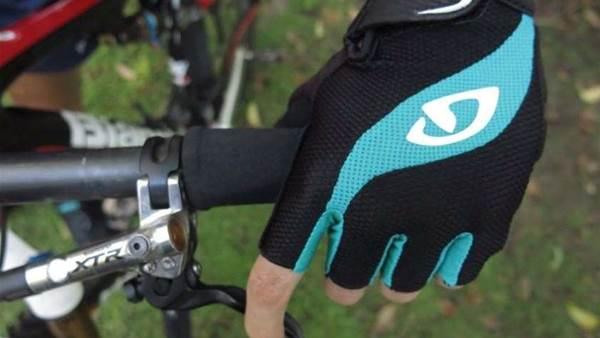 TESTED: Giro Tessa short fingered gloves