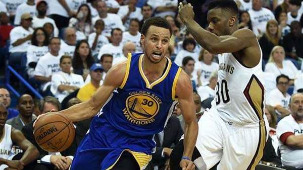 Cavaliers and Warriors set for epic NBA finals showdown