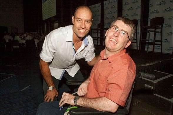 Northcott cricket lunch attracts legends of the game