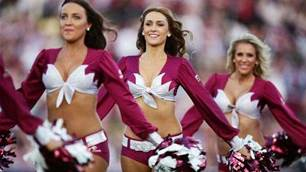 The NRL is back! And so are the cheerleaders
