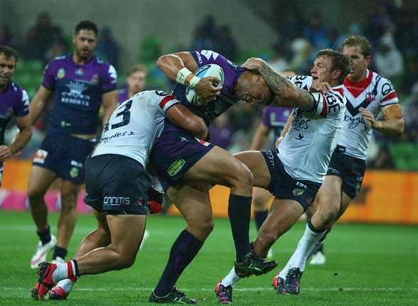 Inside Sport's NRL Week One finals preview