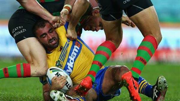 NRL round 11 in pictures