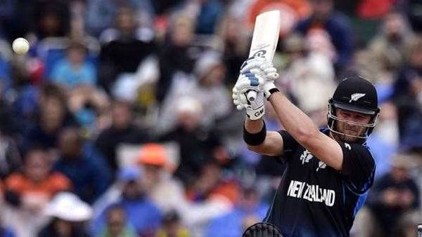 NZ V SRI: Corey Anderson all-rounds' em up