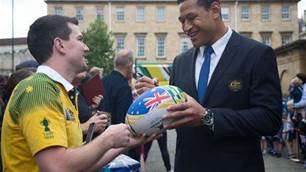 Inside Sport Rugby World Cup Hub: Pool A Preview
