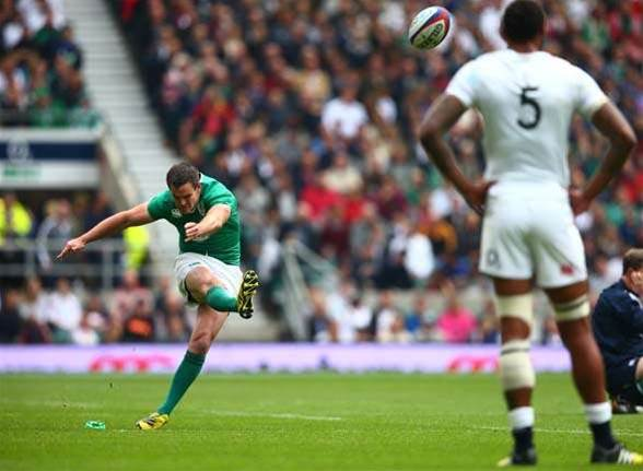 RWC: Pool D preview