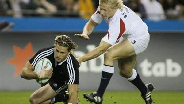 Sevens attracting biggest names of 15-man game