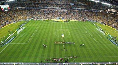 November 16, 2005: The night Australian soccer changed forever