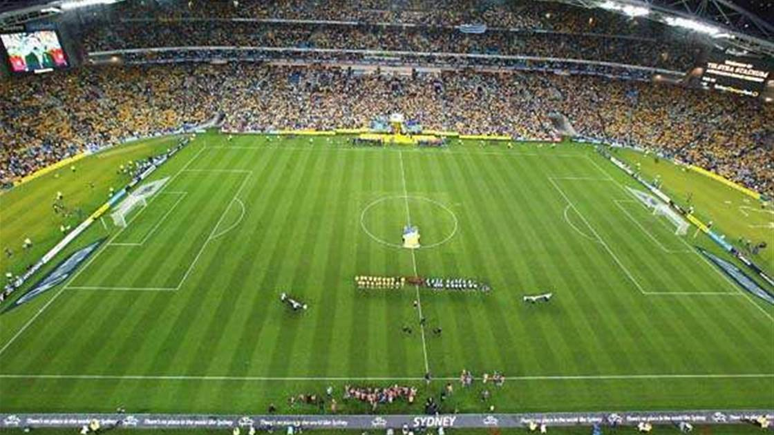 November 16, 2005: The night Australian soccer changed forever