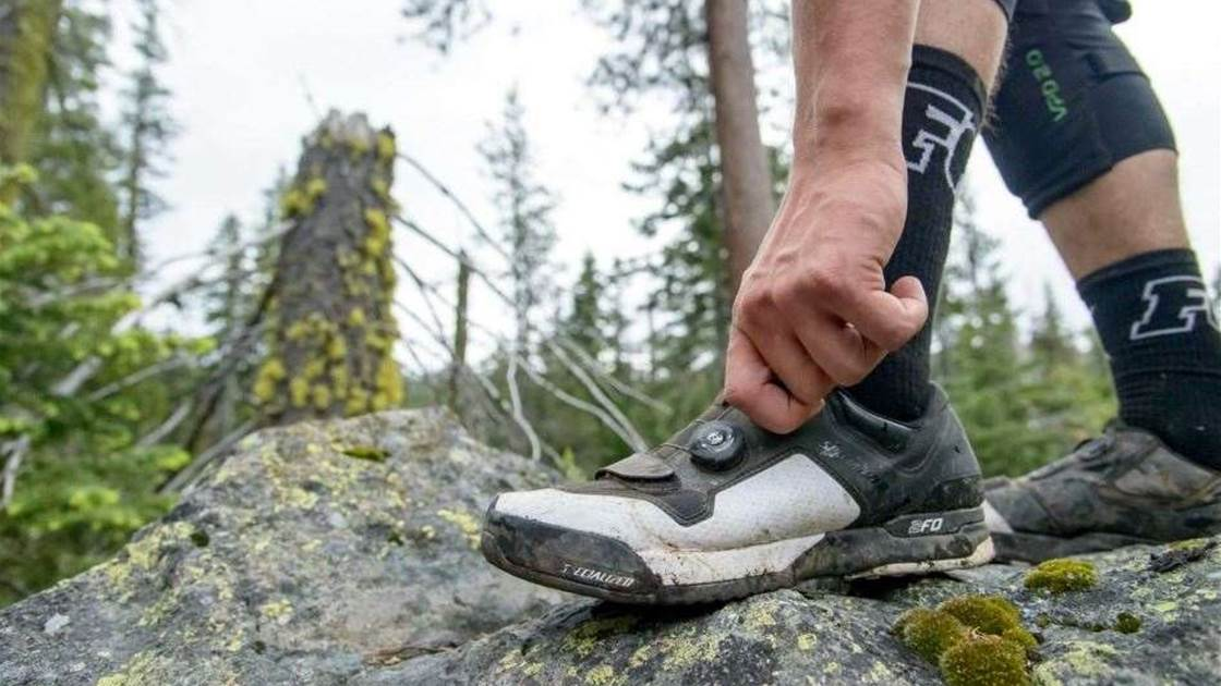 TESTED: Specialized 2FO Cliplite Trail Shoe