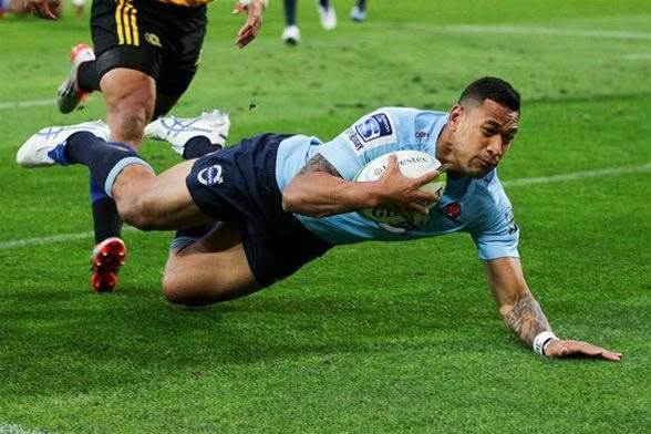 Super Rugby rd 10