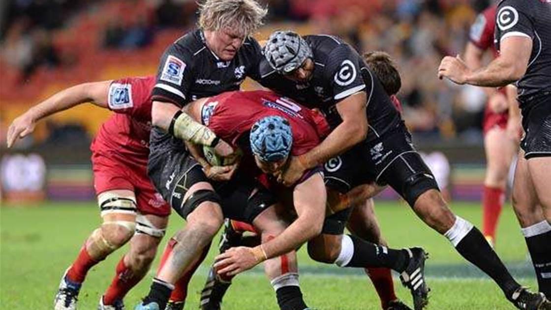 Super Rugby round 15