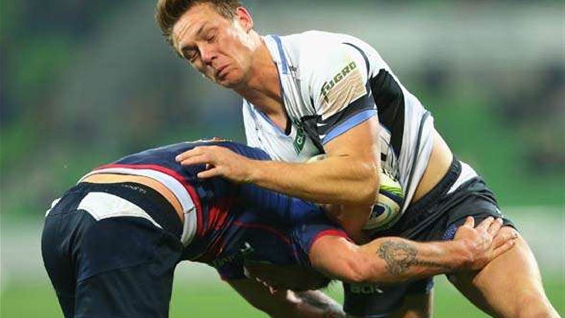 Super Rugby's final round locks in title contenders