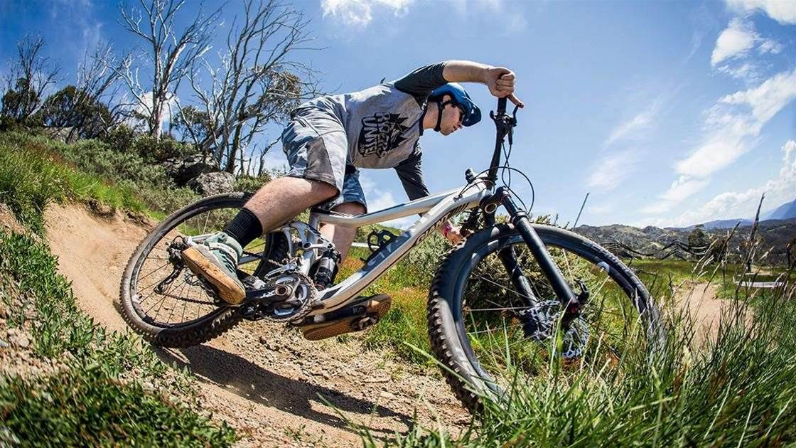 The Giant Trance 27.5 1 - Tested