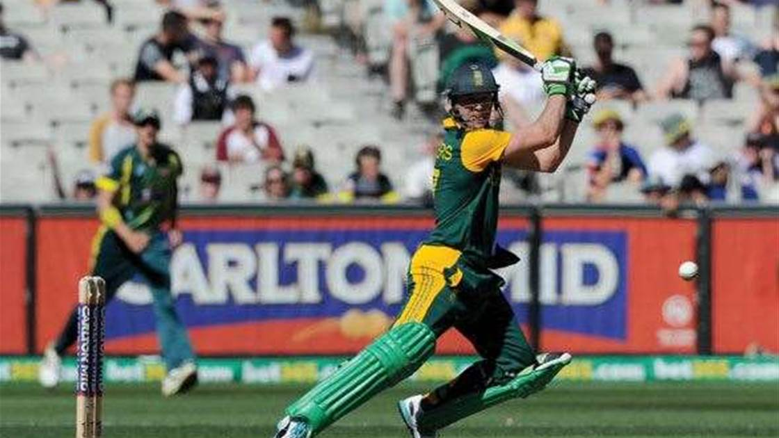 Who will win the 2015 Cricket World Cup?