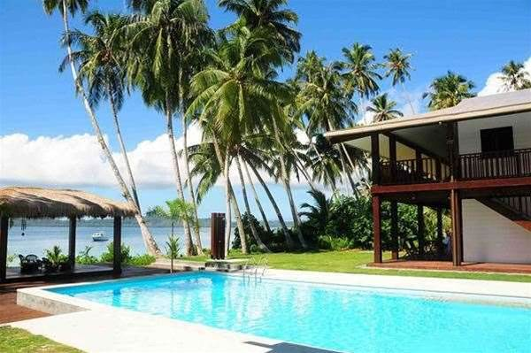Resort Latitude Zero opens for business